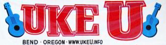 Uke U Logo